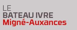 Le Bateau Ivre Migné-Auxances