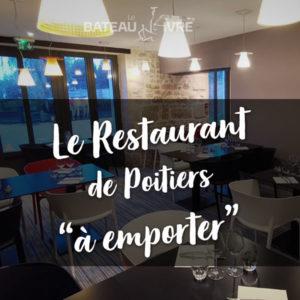 Le Restaurant de Poitiers